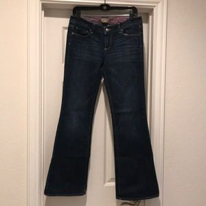 Paige size 29 jeans Laurel Canyon